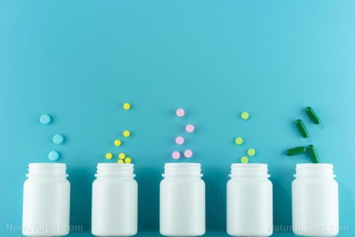 Tips for stocking your home pharmacy