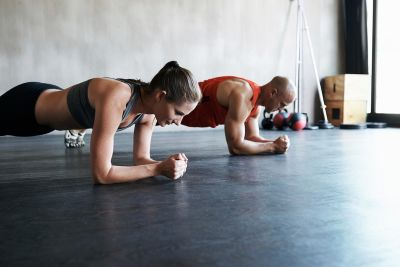 Exercise shown to help save brain function in Parkinson's patients