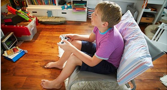 Gaming Doesn't Hamper Boys' Social Skills: Study