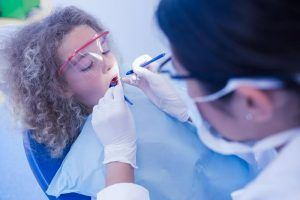 WHY CHILDREN SHOULD SEE A PEDIATRIC DENTIST