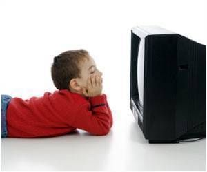 Screen Time Linked to Behavioral Problems