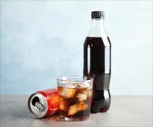 Sugary Drinks May Up Cancer Risk