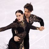 Tessa Virtue and Scott Moir Will Rock Your World With Their Michael Jackson Ice Dancing Routine