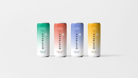 Canopy Growth launches CBD beverages in the US
