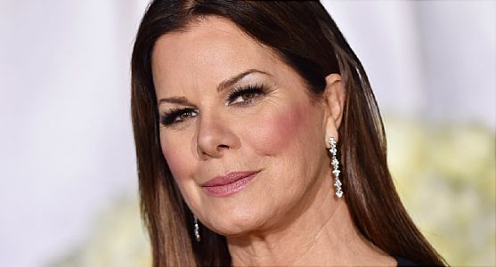 10 Questions for Marcia Gay Harden