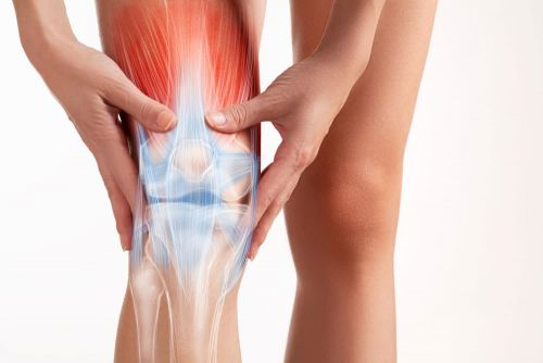 5 Types of Arthritis that Affect the Knee Joint