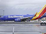 Human HEART left on board a Southwest plane forces pilot to turnaround mid-flight