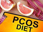 Eat healthily and avoid alcohol to treat your PCOS