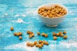 Satisfy Your Snack Cravings With These Delicious Chickpea Products