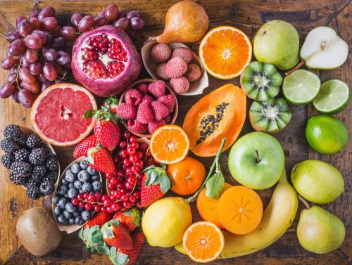 Do Antioxidants Lower the Risk of Cancer?