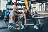 Just Joined a Gym but Not Sure Where to Start? These Trainer Tips Can Help