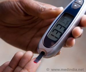 Stress Hormone Linked to Higher Blood Sugar in Type 2 Diabetes Patients