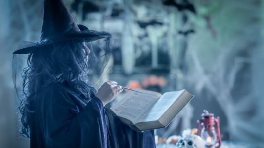 There Are Now More Practicing Witches In The U.S. Than Ever Before