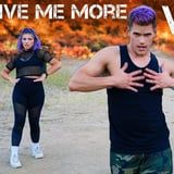 """You'll Be Saying """"Give Me More"""" Once You Try This Total-Body K-Pop Dance Cardio Workout"""