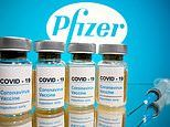 Pfizer scientists are studying whether a THIRD vaccine shot can offer protection