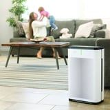 For $650, You Can Buy an Air Purifier That Eliminates 99.9% of Airborne COVID-19