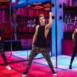 The Fitness Marshall Makes It Rain in His Latest Dance Cardio Workout to Flo Rida