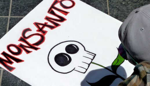 Monsanto attempts to discredit new study that proves YET AGAIN that glyphosate is dangerous even at low levels