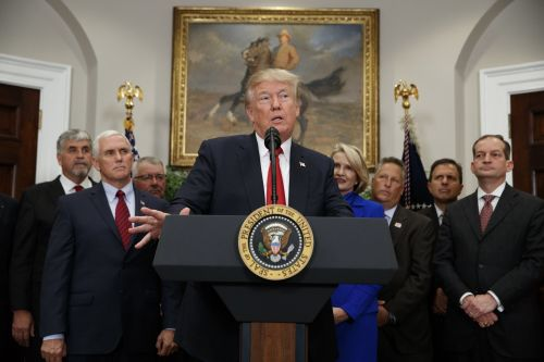 Cleveland hospitals gauging effect of Trump ending insurance subsidies
