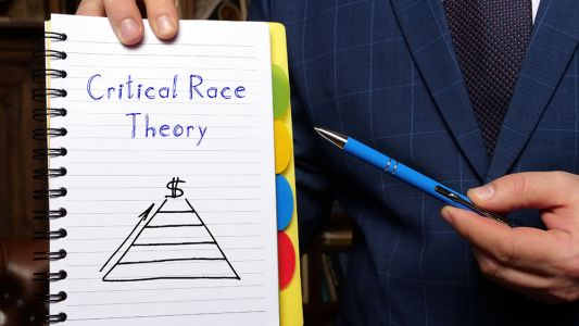Proof: Video of Critical Race Theory being taught in 6th grade class in Ohio emerges