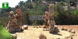 "Heavy Rock Lifting, Building Your Own ""Water Charging"" Station, Biomechanical Fixes, Plant Medicine Journeys & More With Paul Chek"