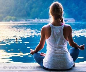 People Who Practise Meditation Tend To Learn Quickly From Failures