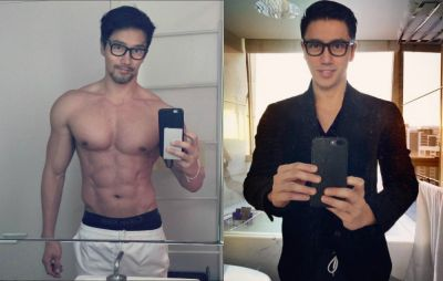 This Man Has a Six-Pack, a Full Head of Hair, and Is Somehow Way Older Than You Think