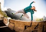 """I Don't Ever Approach Something That Scares Me"": Parkour Athletes Break Down the Sport"