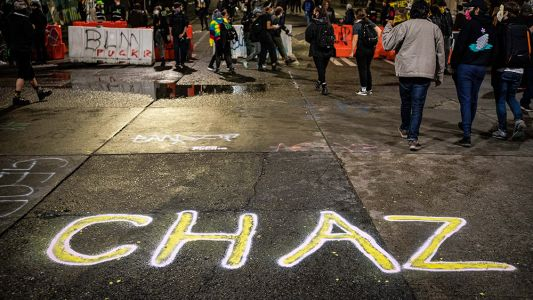 Seattle Mayor confirms that CHAZ became a hotbed of rape, assault, murder, drug use, gang activity, shootings and vandalism. we will sure miss CHAZ