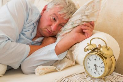 One Night of Poor Sleep Can Affect Your Alzheimer's Risk