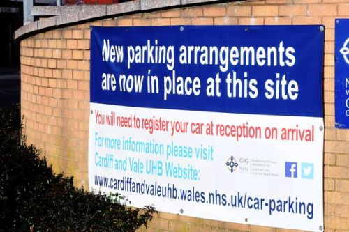 Patients, visitors and staff are being 'wrongly issued' £70 hospital parking fines
