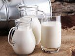 Eating dairy can cut the risk of suffering a stroke by up to ten per cent, new research suggests