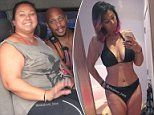 New York mother of four shows off her weight loss after surgery