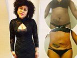 Mother gets rid of her mum tum after losing her son