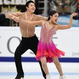 Meet the Adorable Team USA Brother-Sister Duo Going For the Gold in Ice Dancing