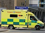 Struggling ambulance trust will force patients to SHARE vehicles