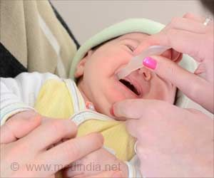 Afghanistan Launches 5-day Polio Vaccination Drive
