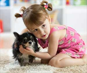 Pet Dogs can Improve Social-Emotional Development in Children