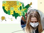 'Universal' mask-wearing could prevent 130,000 US COVID-19 deaths