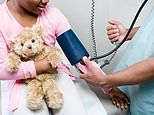 1.3 million US teenagers have high blood pressure - but that rate is plummeting