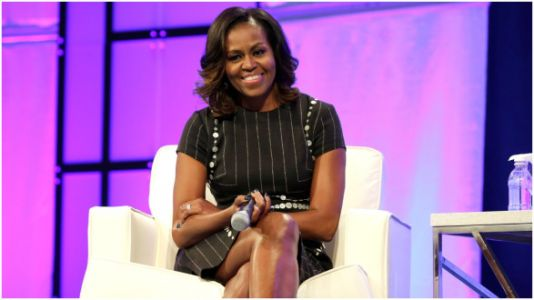 Michelle Obama Opens Up About Her Miscarriage And Using IVF