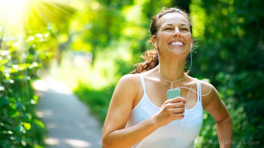 Prevent depression with one hour per week: Landmark study proves importance of consistent exercise