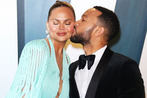 Let John Legend Be The Guide For Partners Everywhere