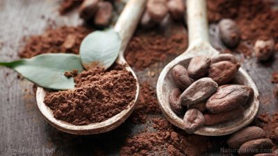 Eating REAL chocolate may lower your blood pressure, study suggests