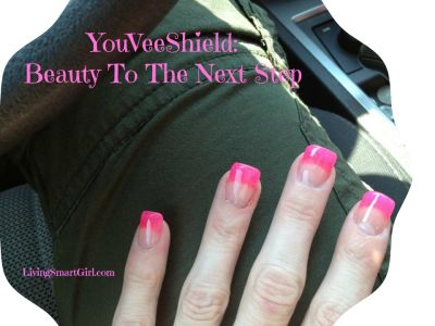 YouVeeShield: Beauty To The Next Step