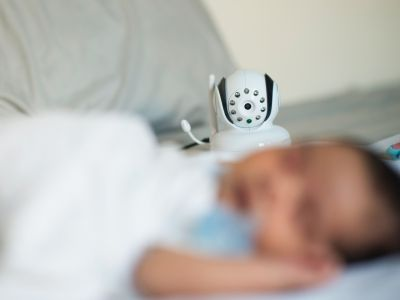 Do high-tech baby monitors cause more harm than good?