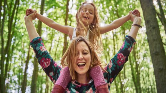 It's Official: Mother-Daughter Bonds Are The Strongest Of All