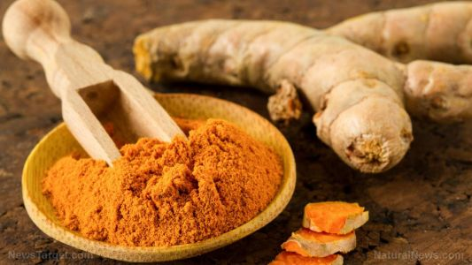 Modern science proves that curcumin is the most effective way to prevent cancer