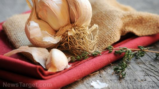 Effective natural remedy for skin conditions: Warts and corns are no match for garlic