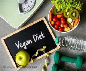 Vegan Diet Linked to Poorer Bone Health